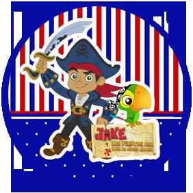 bon o bon candy bar jack el pirata kit imprimible