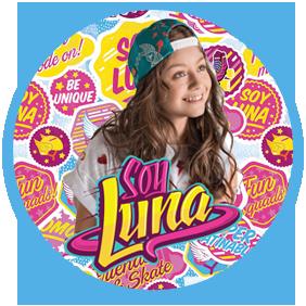 bonobon candy bar soy luna kit imprimible