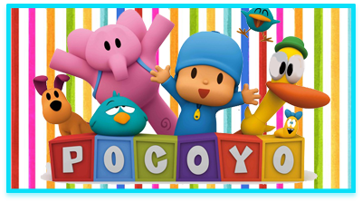 chocolate arcor candy bar pocoyo kit imprimible