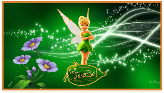 chocolate2 candy bar Tinkerbell kit imprimible