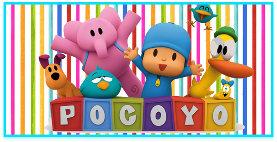 rhodesia candy bar pocoyo kit imprimible