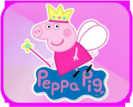 alfajores2 candy bar peppa princesa kit imprimible