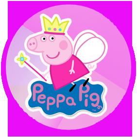 bonobon candy bar peppa princesa kit imprimible
