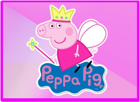 opera candy bar peppa princesa kit imprimible