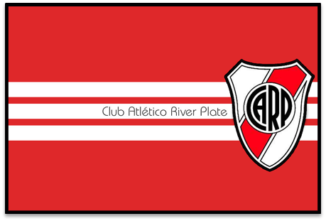 Tita candy bar river plate kit imprimible