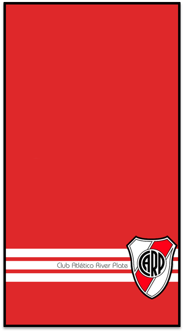 clubsocial candy bar river plate kit imprimible