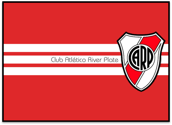 opera candy bar river plate kit imprimible