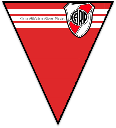 paraguita candy bar river plate kit imprimible