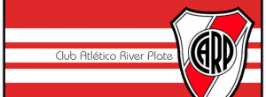 Kit imprimible candy bar River Plate para cumpleaños