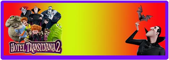 miniroklets-candy bar hotel transylvania kit imprimible