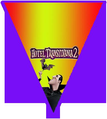 paraguita-candy bar hotel transylvania kit imprimible