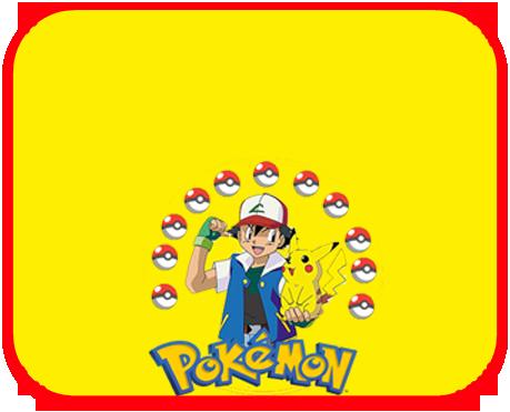 alfajores2 candy bar pokemon kit imprimible