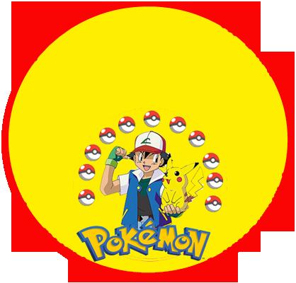 alfajores3 candy bar pokemon kit imprimible