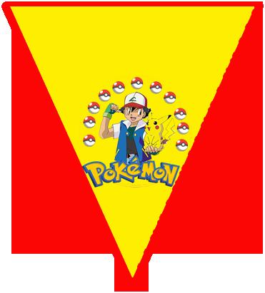 paraguita candy bar pokemon kit imprimible