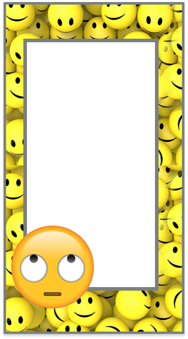 clubsocial candy bar emoji kit imprimible
