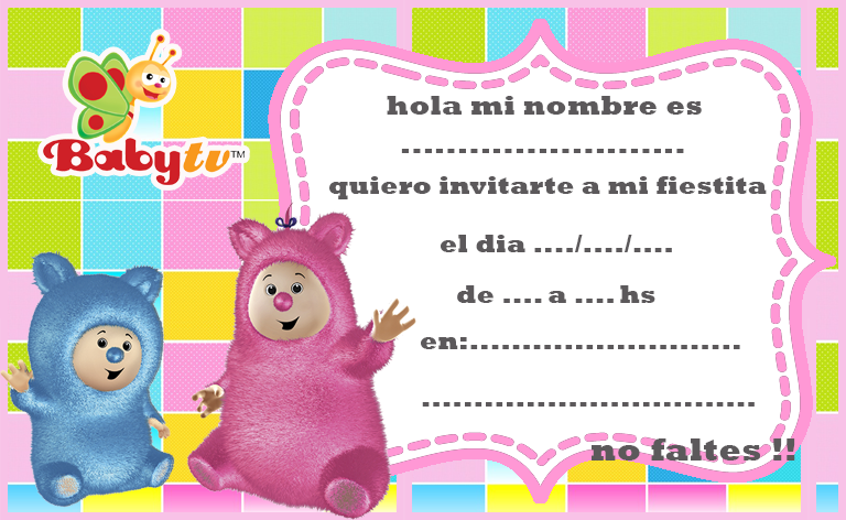 invitacion-tarjetita-candy-bar billy bambam kit-imprimible