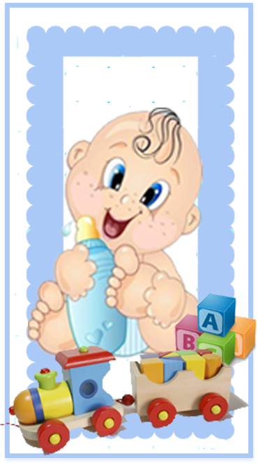 clubsocial candy bar BABY SHOWER kit imprimible