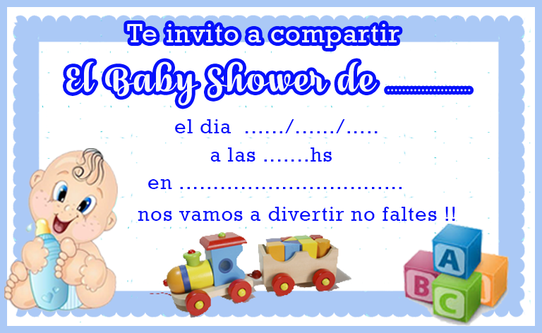 invitacion-tarjetita-candy-bar baby shower kit-imprimible