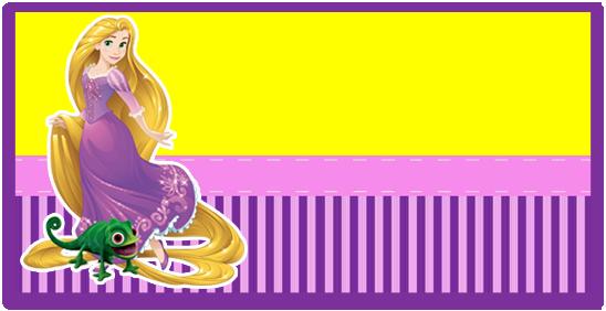 rhodesia-candy bar rapunzel kit imprimible