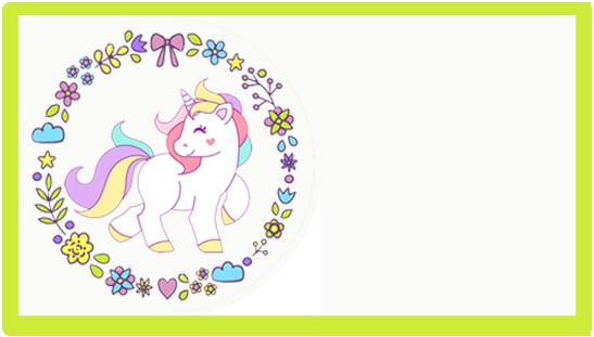 chocolate2-candy bar unicornio kit imprimible