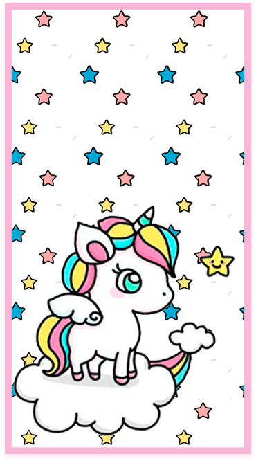 clubsocial candy bar unicornio en nube kit imprimible