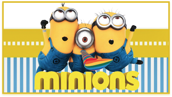 chocolate2 candy bar minions kit imprimible