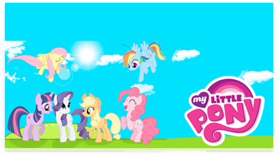 chocolatearcor-candy bar little pony kit imprimible