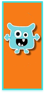 picodulce -candy bar baby monster kit imprimible