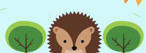 Kit imprimible candy bar Animalitos de la Selva para eventos