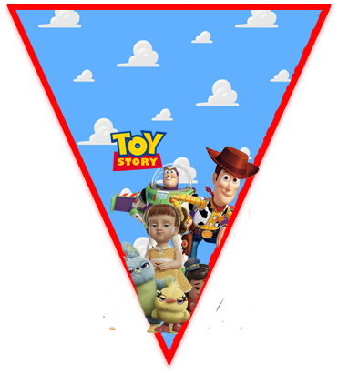 paraguita candy bar toy story 4 kit imprimible