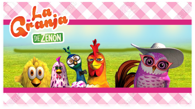 chocolatearcor-candy-bar LA GRANJA DE ZENON AVES kit-imprimible