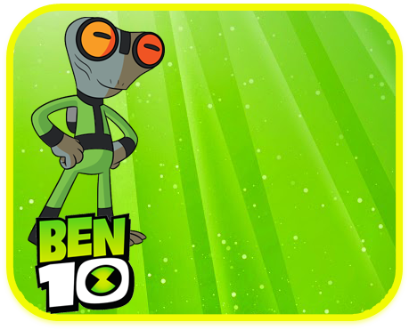 alfajores2- candy bar BEN10 kit imprimible