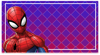 chocolatin pequeño-candy-bar spiderman animado kit-imprimible