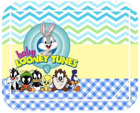 alfajores2r-candy-bar baby looney toon kit-imprimible