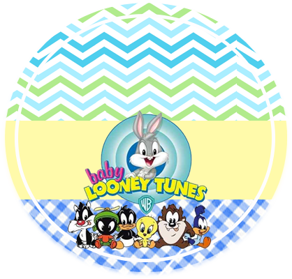 alfajores3r-candy-bar baby looney toon kit-imprimible