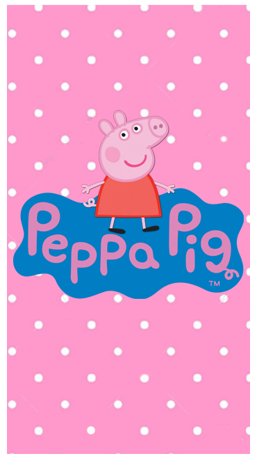 club-social-candy-bar-peppa-pig-kit