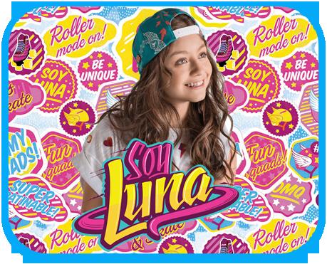 alfajores2 candy bar soy luna kit imprimible