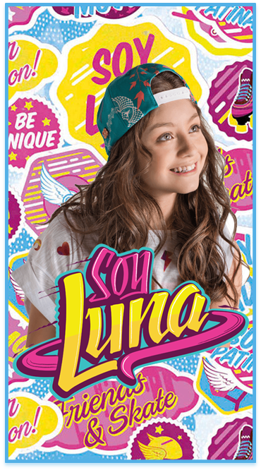 clubsocial candy bar soy luna kit imprimible
