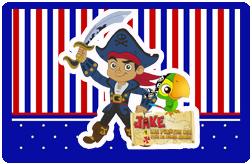 flynn paff candy bar jack el pirata kit imprimible