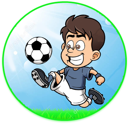 alfajores3 candy bar futbol animado kit imprimible