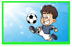 flynnpaff candy bar futbol animado kit imprimible