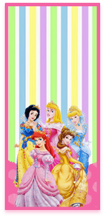 picodulce candy bar princesas disney kit imprimible