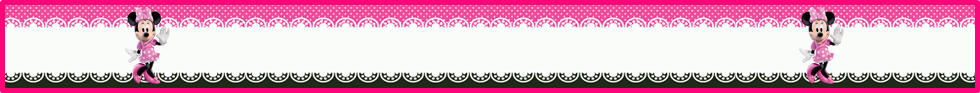 layapa candy bar minnie rosa kit imprimible