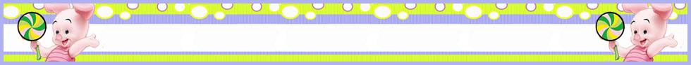 layapa candy bar piglet kit imprimible