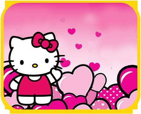 alfajores2 candy-bar kitty animado kit-imprimible