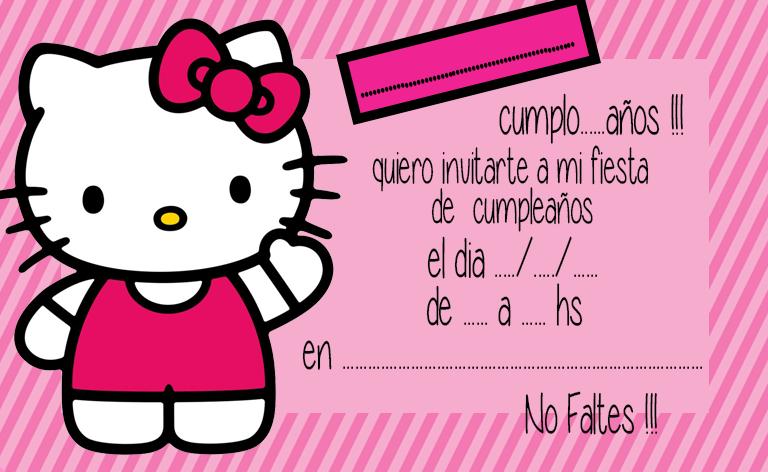 invitacion-tarjetita-candy-bar kitty kit-imprimible