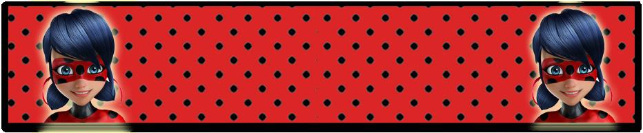 turron de mani candy-bar LADYBUG kit-imprimible