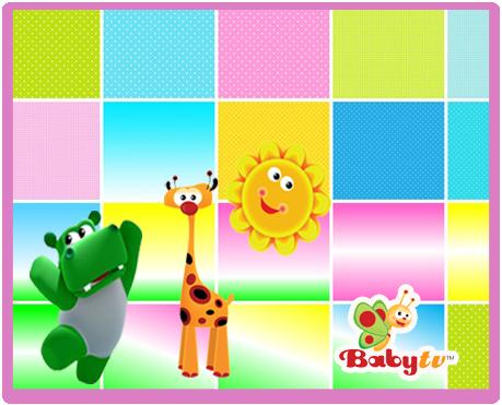 alfajores candy bar baby tv kit imprimible