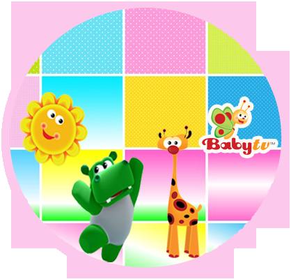 alfajores3 candy bar baby tv kit imprimible