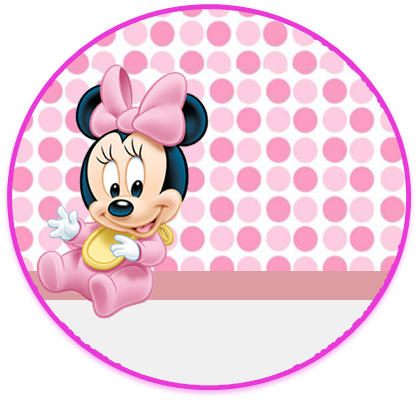alfajores3 -candy bar minnie bebe 2 kit imprimible (1)